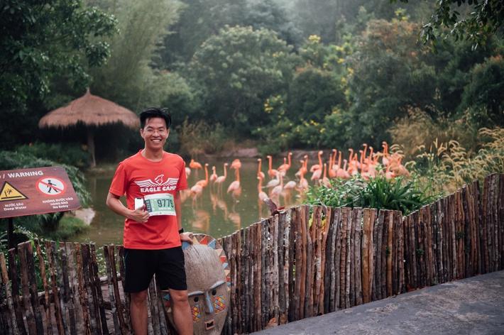 Phu Quoc WOW Island Race 2021 – Đường chạy có 1 – 0 – 2 tại Phú Quốc & chuyến nghỉ dưỡng thiên đường cho gia đình cùng chiến hữu - Ảnh 4.
