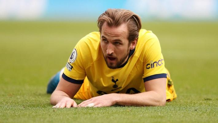 Harry Kane ra tối hậu thư với Tottenham: Vé dự Champions League hoặc ra đi - Ảnh 1.