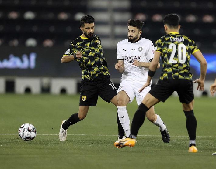 Huyền thoại Xavi vô địch Qatar với kỳ tích bất bại cả mùa - Ảnh 3.