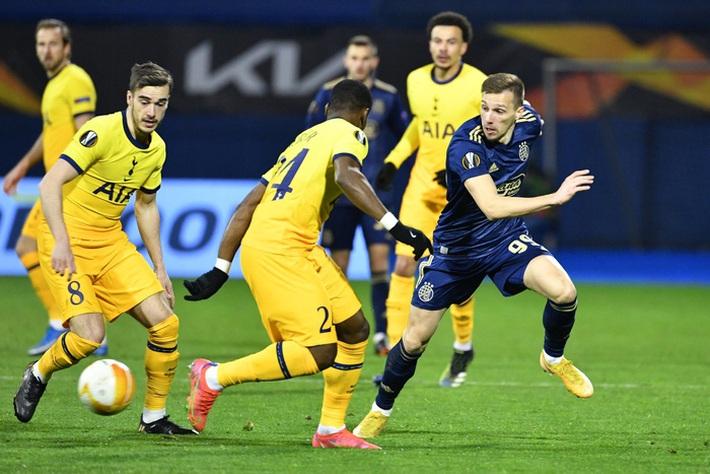 Harry Kane ra tối hậu thư với Tottenham: Vé dự Champions League hoặc ra đi - Ảnh 3.
