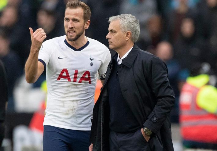 Harry Kane ra tối hậu thư với Tottenham: Vé dự Champions League hoặc ra đi - Ảnh 9.