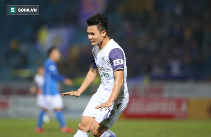 HLV Hà Nội FC: Cầm quân có 2 trận, tôi không tập được chiến thuật cho các cầu thủ - Ảnh 1.