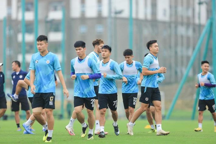 Hà Nội FC - Than Quảng Ninh: Thử thách niềm tin - Ảnh 1.