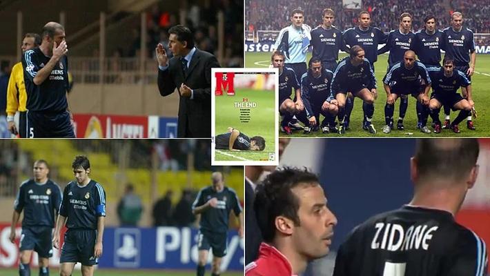 BÌNH LUẬN: Bài học 17 năm của Zidane - Ảnh 3.