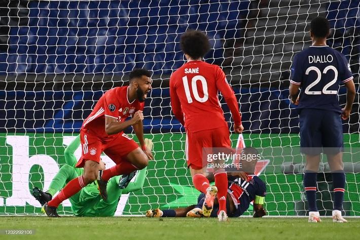 Neymar sút trúng cả xà ngang lẫn cột dọc, PSG vượt qua Bayern trong cảnh tim đập chân run - Ảnh 3.