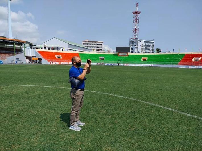 Chốt địa điểm hội quân đặc biệt cho ĐT Việt Nam, thầy Park sẵn sàng đương đầu với UAE - Ảnh 1.