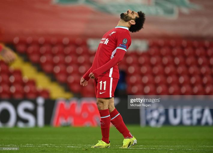 Liverpool tan mộng trước Real vì hàng công hủy diệt; Pep Guardiola vượt qua nỗi ám ảnh tứ kết - Ảnh 1.