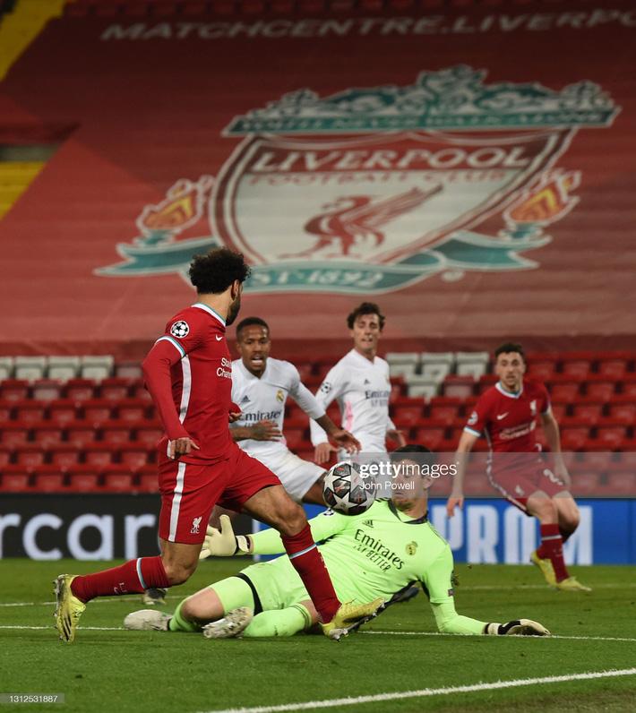 Liverpool tan mộng trước Real vì hàng công hủy diệt; Pep Guardiola vượt qua nỗi ám ảnh tứ kết - Ảnh 2.