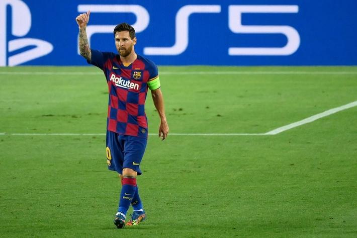 Cuộc đua Vua phá lưới Champions League 20/21: Mbappe trước cơ hội vượt qua Haaland - Ảnh 2.