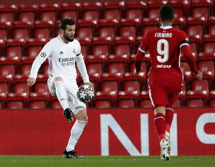 Man City, Real Madrid thống trị đội hình hay nhất Champions League tuần này - Ảnh 4.