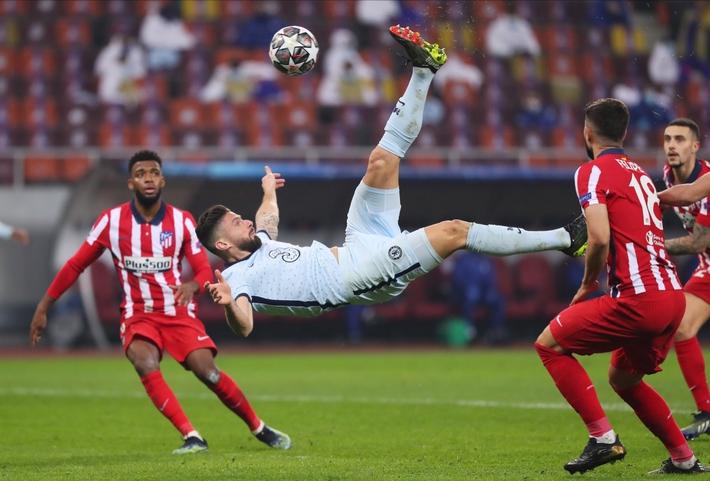 Cuộc đua Vua phá lưới Champions League 20/21: Mbappe trước cơ hội vượt qua Haaland - Ảnh 6.