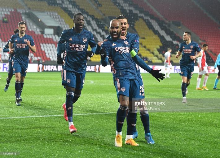 Man United đối mặt với nỗi ám ảnh lớn nhất của Solskjaer; Arsenal ngược dòng bằng 4 bàn thắng - Ảnh 3.