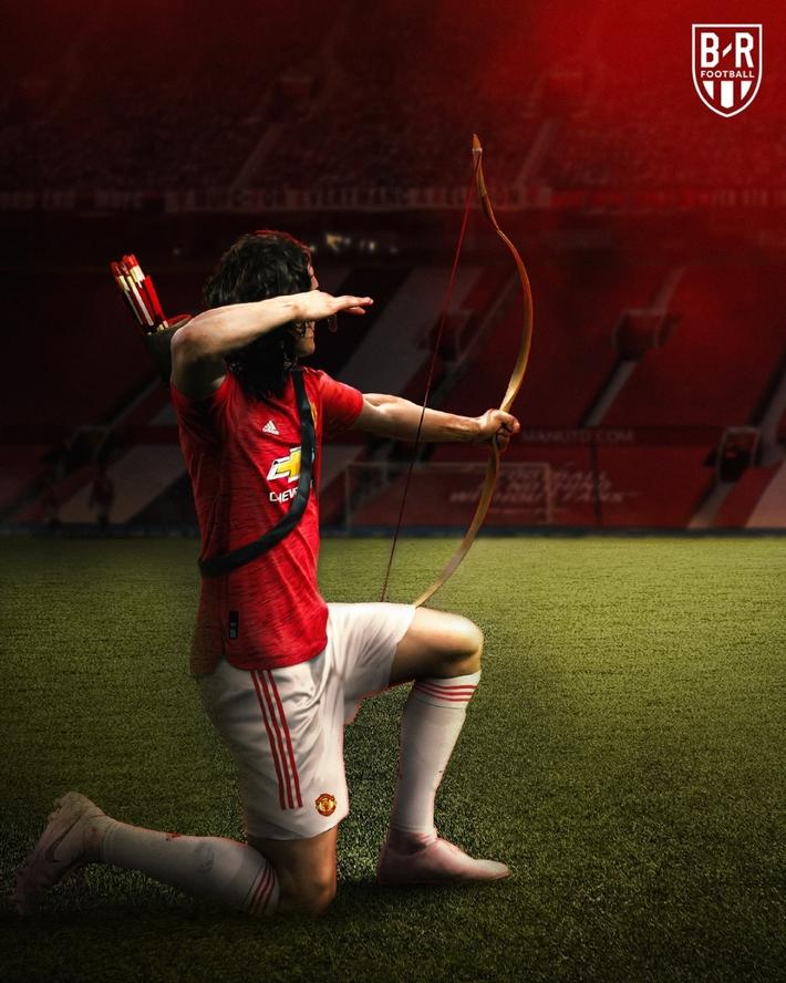 Biếm họa 24h: HLV Unai Emery thách thức MU và Arsenal - Ảnh 1.
