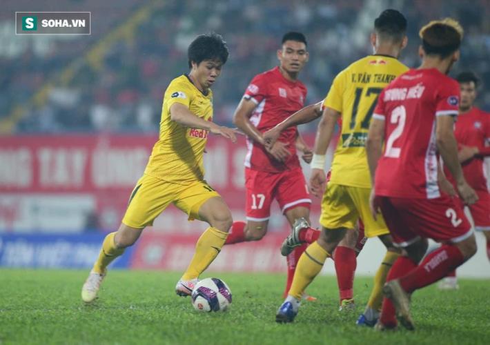 Muốn thắng HAGL tại Pleiku, Hà Nội FC phải giải được một bài toán hóc búa vô cùng - Ảnh 4.