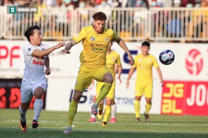 HAGL thắng là do Xuân Trường quá xuất sắc, chứ họ không hay hơn Hà Nội FC - Ảnh 3.