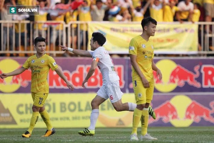 HAGL thắng là do Xuân Trường quá xuất sắc, chứ họ không hay hơn Hà Nội FC - Ảnh 1.
