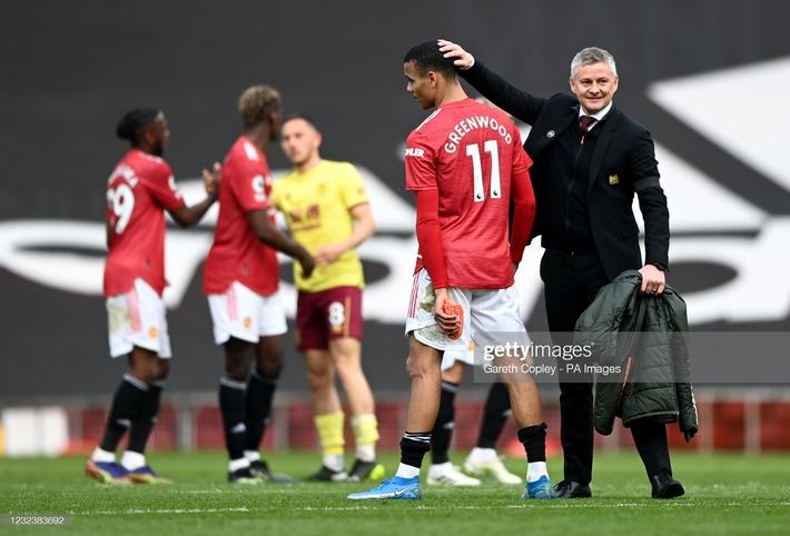 Truyền nhân Van Persie lập công, cánh cửa vô địch Premier League lại mở ra với Man United - Ảnh 4.