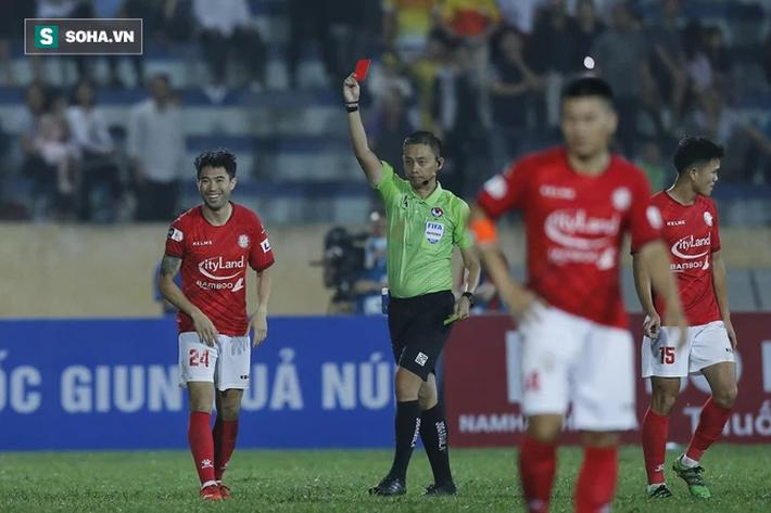 HLV Polking tố CLB Nam Định chơi xấu, cảnh báo đang làm hỏng hình ảnh bóng đá Việt Nam - Ảnh 2.