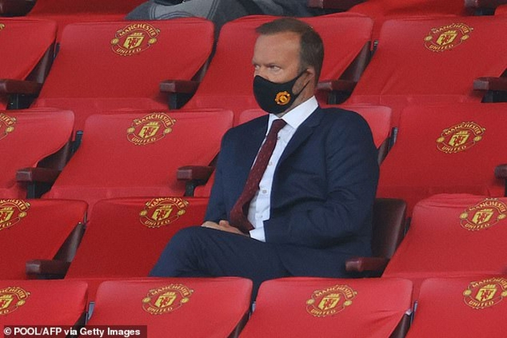 MU, Arsenal và Tottenham có hành động táo bạo để bảo vệ Super League - Ảnh 1.