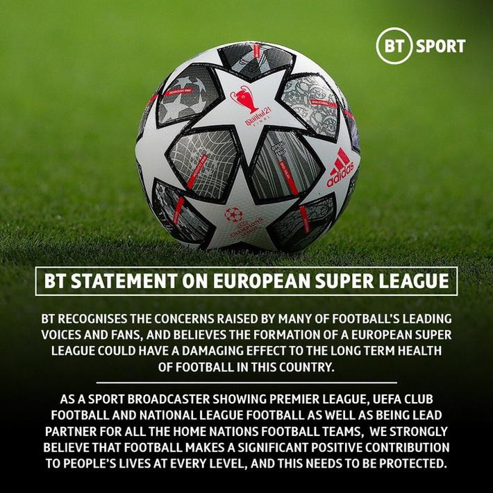 Biến căng ở Liverpool: Fan chúc đội nhà yên nghỉ vì gia nhập Super League - Ảnh 12.