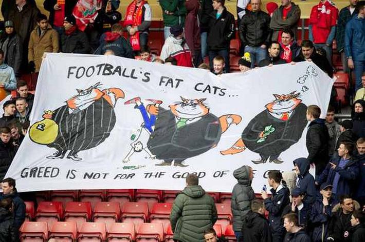Biến căng ở Liverpool: Fan chúc đội nhà yên nghỉ vì gia nhập Super League - Ảnh 7.