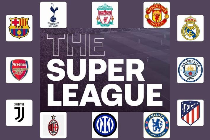 Biến căng ở Liverpool: Fan chúc đội nhà yên nghỉ vì gia nhập Super League - Ảnh 9.