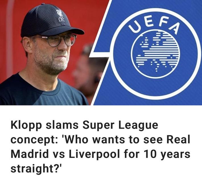Biến căng ở Liverpool: Fan chúc đội nhà yên nghỉ vì gia nhập Super League - Ảnh 10.