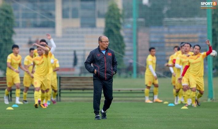 Tuyển Việt Nam đá một trận giao hữu với đối thủ chất lượng trước vòng loại World Cup - Ảnh 1.