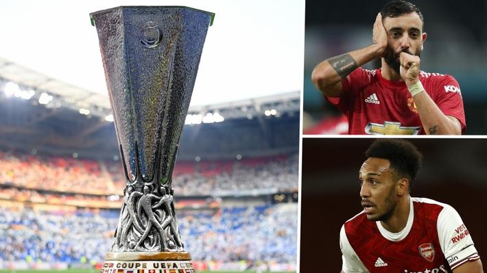 Mikel Arteta: Canh bạc tất tay với Europa League - Ảnh 2.