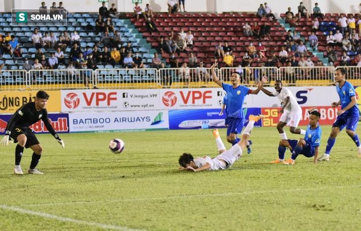 Chiều sâu lực lượng của HAGL không hề tốt, không được như Hà Nội FC trước đây - Ảnh 1.