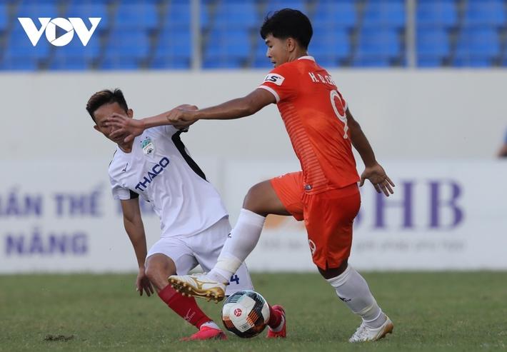 Đức Chinh tỏa sáng, Đà Nẵng hẹn gặp HAGL ở vòng 1/8 Cúp Quốc gia 2021 - Ảnh 1.
