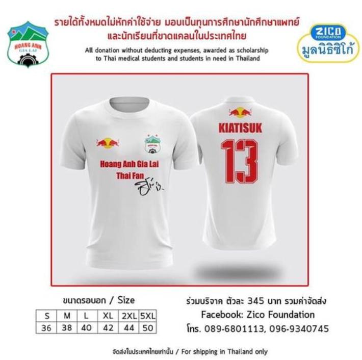HLV Kiatisuk và HAGL siêu hot, khiến fan Thái Lan đòi mua bản quyền V.League - Ảnh 2.