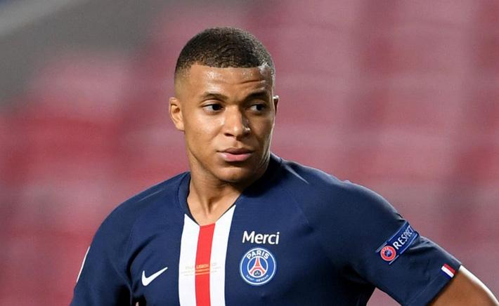 Chuyển nhượng bóng đá 28/4: Ronaldo ra quyết định, Mbappe đến Anh - Ảnh 1.