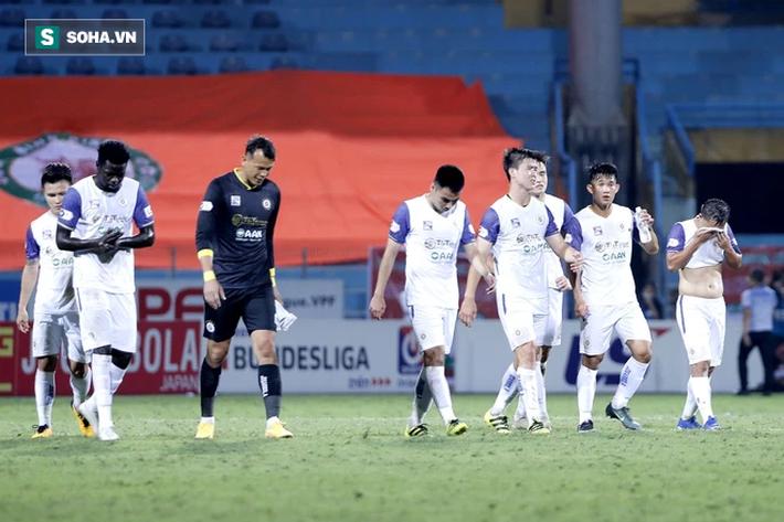 Chuyên gia: Bầu Hiển phải xem xét lại chiến lược, việc tuyển trạch của Hà Nội FC đã sai lầm - Ảnh 1.