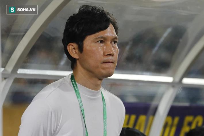 Chuyên gia: Bầu Hiển phải xem xét lại chiến lược, việc tuyển trạch của Hà Nội FC đã sai lầm - Ảnh 3.