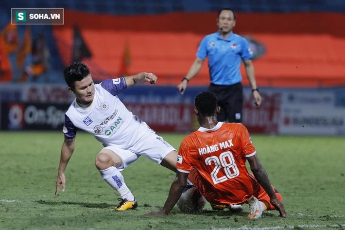 Chuyên gia: Bầu Hiển phải xem xét lại chiến lược, việc tuyển trạch của Hà Nội FC đã sai lầm - Ảnh 4.