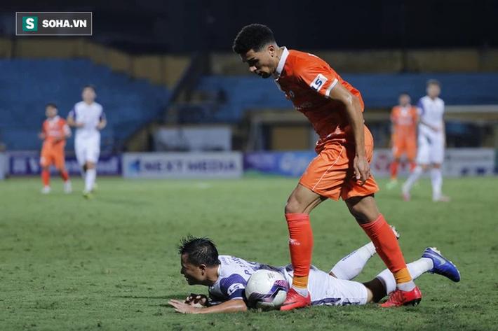 Chuyên gia: Bầu Hiển phải xem xét lại chiến lược, việc tuyển trạch của Hà Nội FC đã sai lầm - Ảnh 5.