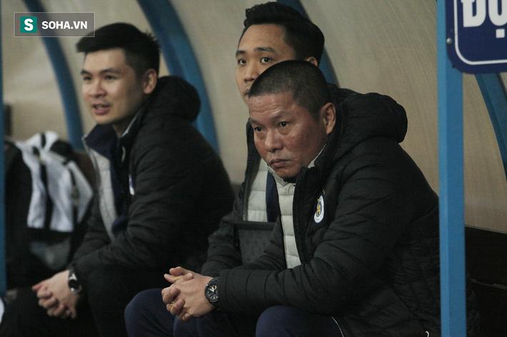 Hà Nội FC đang rất cần sự thay đổi, nhưng không thể đổ hết lỗi cho HLV Chu Đình Nghiêm - Ảnh 2.