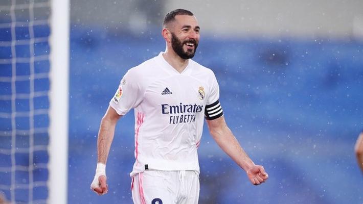 3 lần bị từ chối bàn thắng, Real Madrid vẫn hạ đẹp Eibar - Ảnh 1.