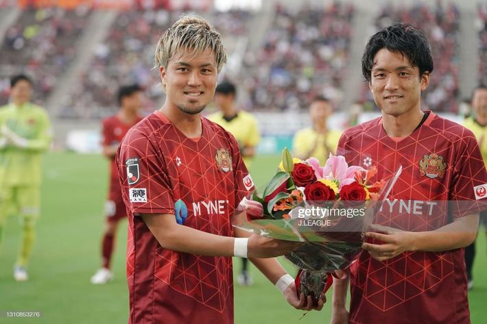 2 học trò của thầy Park đứng trước cơ hội nhận món quà lịch sử từ đội bóng Nhật Bản - Ảnh 3.