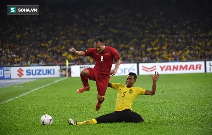 Xuân Trường ghi bàn thắng cuộc đời, HLV Park Hang-seo có thêm niềm tin vào kỳ tích World Cup - Ảnh 2.