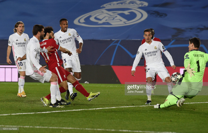 Liverpool tan tác trước Real trong ngày hàng thủ gây họa; Man City chết hụt vì Haaland - Ảnh 5.