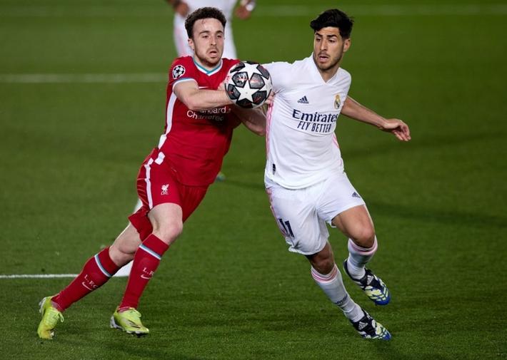 Những thống kê không thể bỏ qua sau trận Real Madrid 3-1 Liverpool - Ảnh 1.