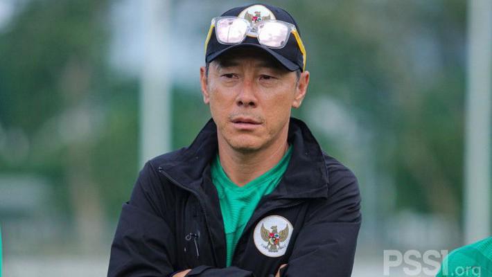 """LĐBĐ Indonesia """"tuyên chiến"""" thầy trò HLV Park Hang-seo trước thềm vòng loại World Cup - Ảnh 1."""