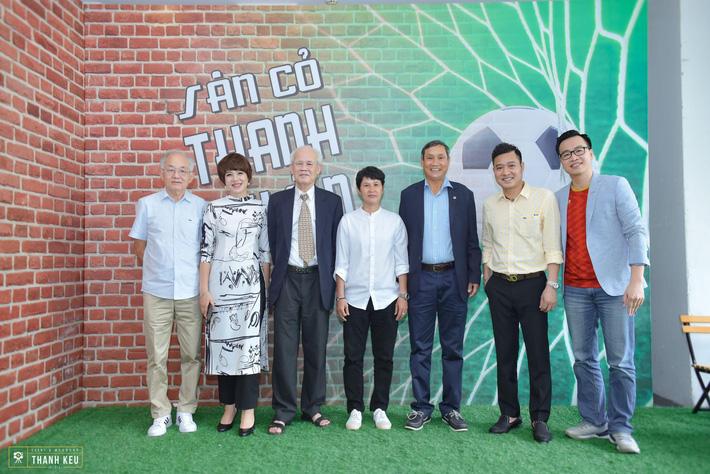 Gặp gỡ Hồng Sơn ở Quán Thanh Xuân, tiết lộ cuộc sống hiện tại ở tuổi 51 của nam danh thủ - Ảnh 2.