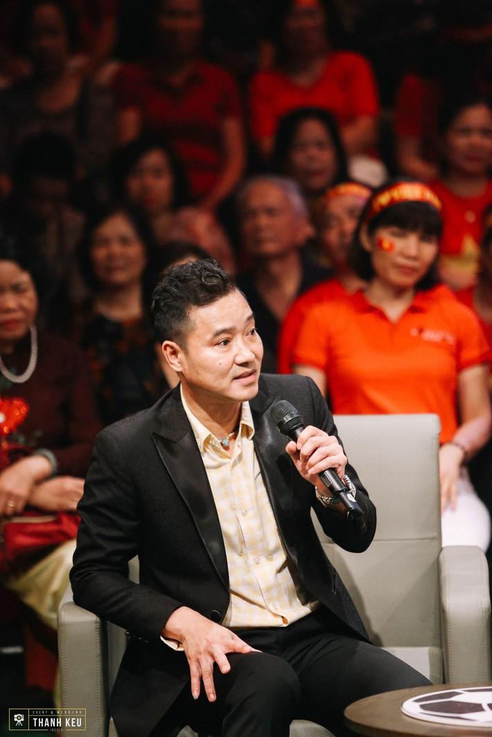Gặp gỡ Hồng Sơn ở Quán Thanh Xuân, tiết lộ cuộc sống hiện tại ở tuổi 51 của nam danh thủ - Ảnh 4.