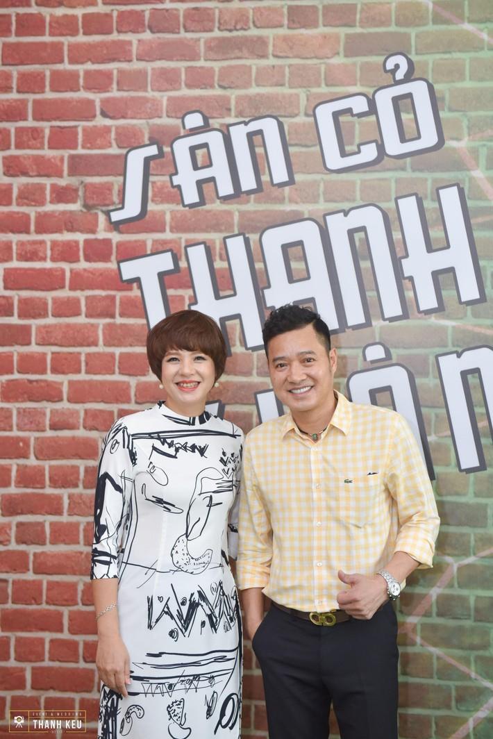 Gặp gỡ Hồng Sơn ở Quán Thanh Xuân, tiết lộ cuộc sống hiện tại ở tuổi 51 của nam danh thủ - Ảnh 5.