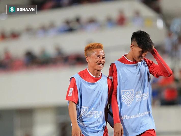 Messi Lào: Tôi tin HLV Park Hang-seo sẽ đưa Việt Nam đến World Cup - Ảnh 1.