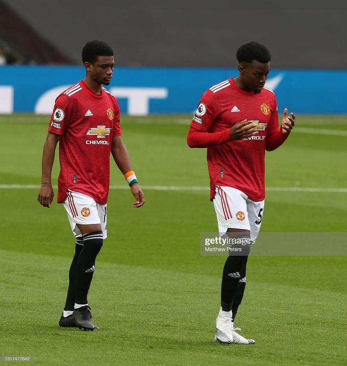 Solskjaer giúp Man City vô địch bằng quyết định lạ, Man United vẫn cười thầm vì lý do đặc biệt - Ảnh 2.
