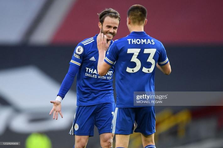 Solskjaer giúp Man City vô địch bằng quyết định lạ, Man United vẫn cười thầm vì lý do đặc biệt - Ảnh 4.